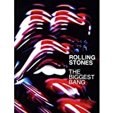 Rolling Stones: The Biggest Bang by Mick Jagger