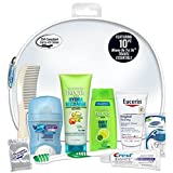 Convenience Kits Women's Garnier Fructis Deluxe 10-Piece Travel Kit