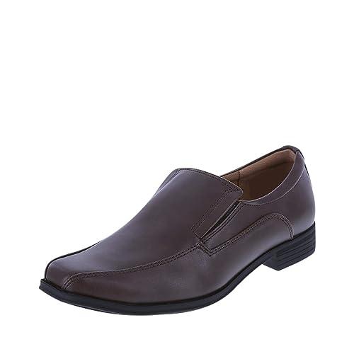 Amazon.com: SmartFit - Zapatillas de vestir para niños: Shoes