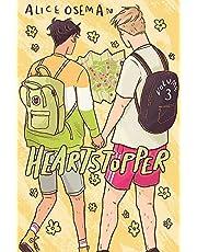 Heartstopper Volume Three: Volume 3