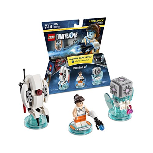 Portal 2 Level Pack - LEGO Dimensions by LEGO (Image #3)
