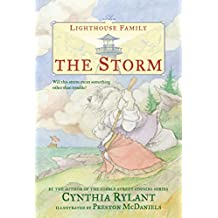 The Storm (Lighthouse Family Book 1)