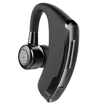 CHEYAL Business Auricular Bluetooth V 4.1, Auriculares Inalámbricos Estéreo En La Oreja, Auriculares con