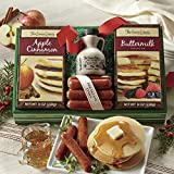 Pancakes & Ham Links Gift Assortment from The Swiss Colony