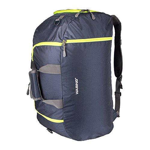 Duffel Backpack Bag - 5