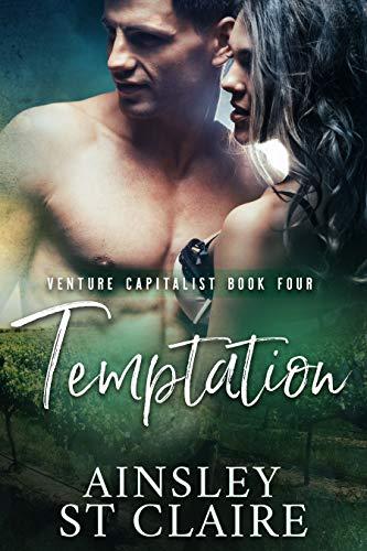 - Temptation (Billionaire Venture Capitalist #4): A Second Chance Billionaire Romance