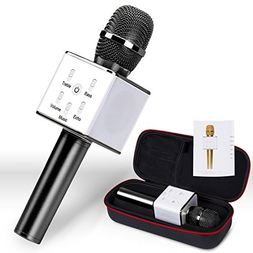 Microphone Recording Bluetooth Compatible Smartphones product image