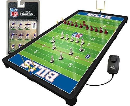 Buffalo Bills NFL Football Deluxe Electric Football Game [並行輸入品] Buffalo Bills B07F8FR59P, 近鉄百貨店:799c90e5 --- imagenesgraciosas.xyz