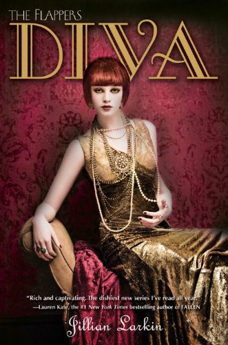 Download Diva (The Flappers) PDF