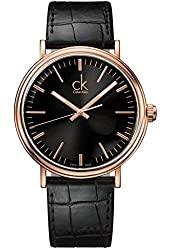 Men's Calvin Klein ck Surround Dress Watch K3W216C1