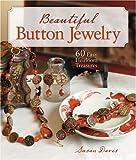 Beautiful Button Jewelry, Susan Davis, 1600595596