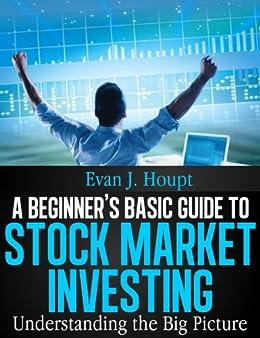 basics of stock market for beginners pdf