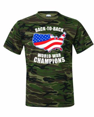 Ptshirt.com-18925-Men\'s American FLAG Back to Back World War Champs T-Shirt-B00D0XEJAG-T Shirt Design