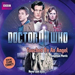Doctor Who: Touched by an Angel Hörbuch