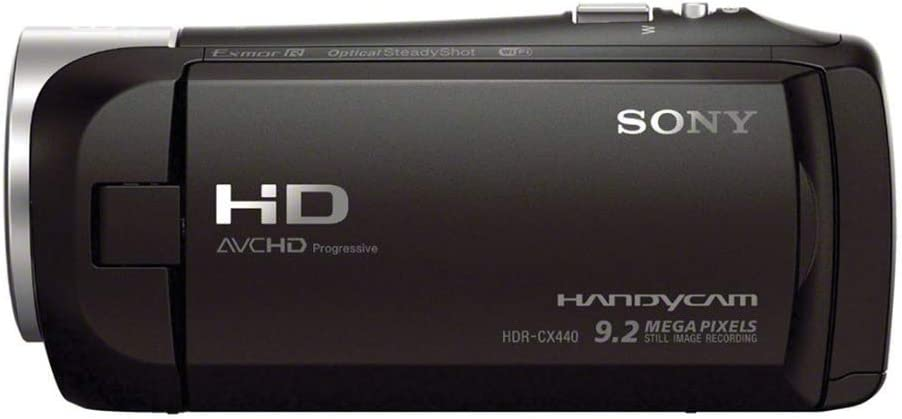 Sony HDR-CX440 product image 7
