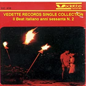 Amazon.com: La strada che cerco: Vedette Records Single