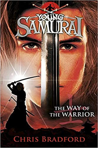 The Way of the Warrior (Young Samurai, Book 1): Amazon.es ...