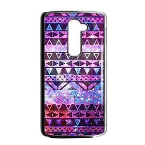 BYEB Galaxia azteca femenina Phone Case for LG G2