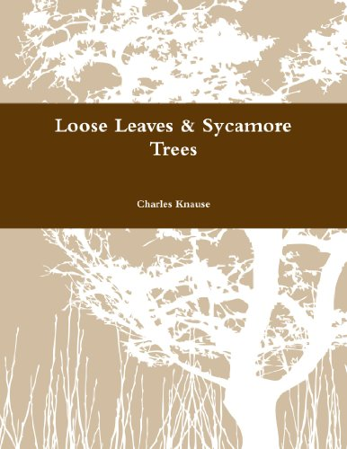 Loose Leaves & Sycamore Trees ()