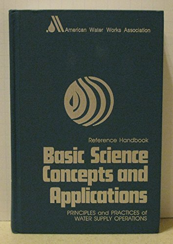 Reference Handbook  Basic Science Concepts And Applications  General References