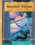 Ancient Voices, Kate Hovey, 1416968180