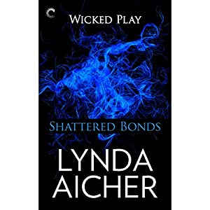 Shattered Bonds Audiobook