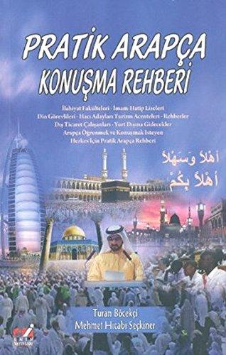 Pratik Arapca Konusma Rehberi
