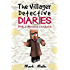 The Villager Detective Diaries (Book 1): Missing Chickens (An Unofficial Minecraft Diary Book for Kids Ages 9 - 12 (Preteen)