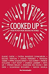 Cooked Up: Food Fiction from Around the World Paperback