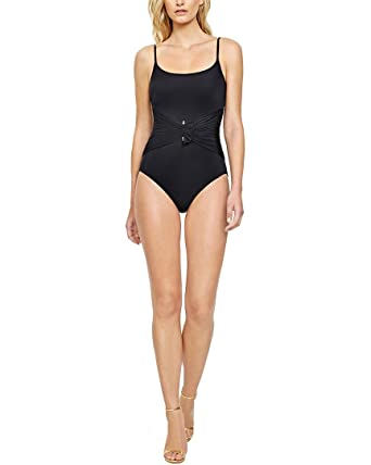0ce4e67879 Image Unavailable. Image not available for. Color: Gottex Womens Grace Kelly  ...