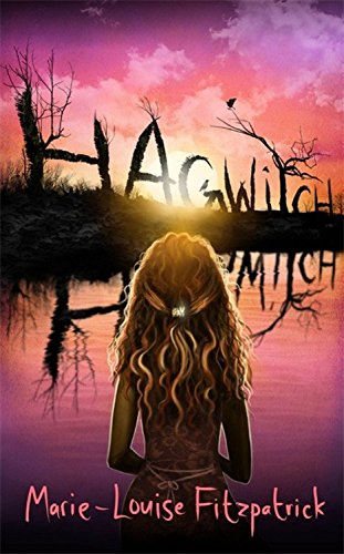 book cover of Hagwitch