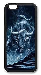 Bull Dog PC For SamSung Galaxy S5 Mini Case Cover and For SamSung Galaxy S5 Mini Case Cover Black