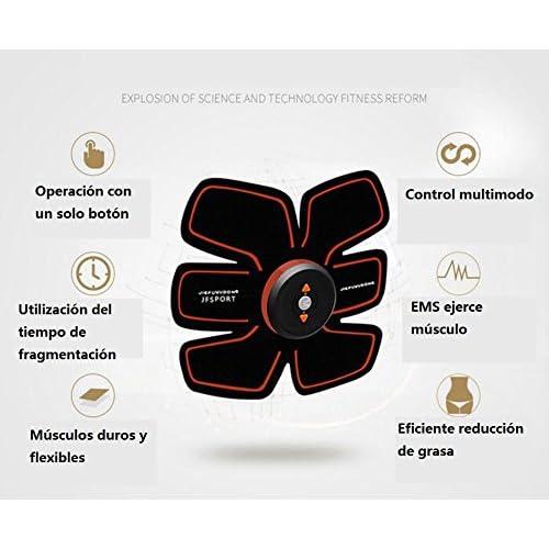 LIJUAN Équipement de conditionnement physique Abdominale musculation équipement exercices à domicile musculation déchiré paresseux sport intelligence abdomen équipement abdominal