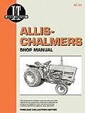 Allis-Chalmers Models 5020 5030 (I & T Shop Service Manuals)