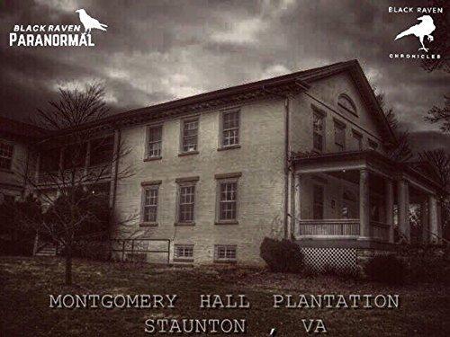 Montgomery Hall Plantation ()