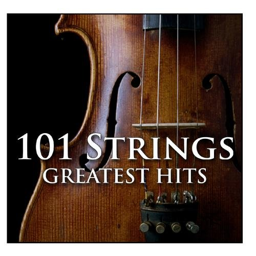 101 Strings Greatest Hits