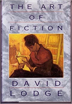 Book Lodge David : Art of Fiction (Us)