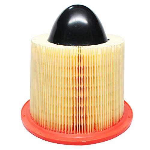 replacement-engine-air-filter-for-2000-ford-v10-68l-triton-car-automotive-cone-shaped-conical-filter