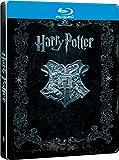 Harry Potter Jumbo - Edición Metálica [Blu-ray]