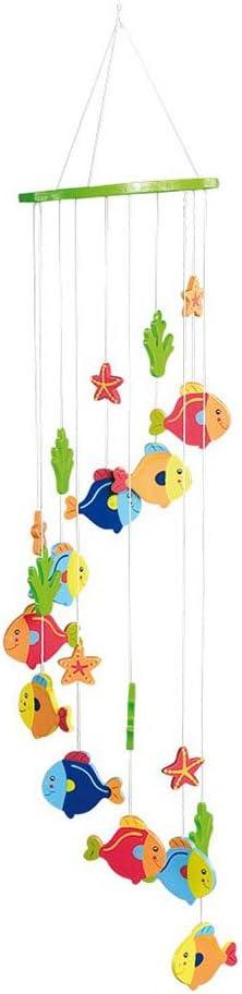 Legler Mobile Fishes