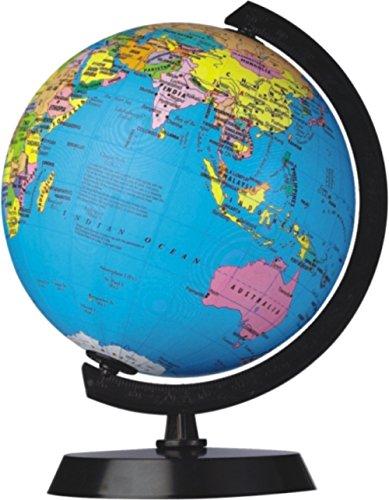 Globus 606 A,World Globe,360 Degree Globe,World Map,World