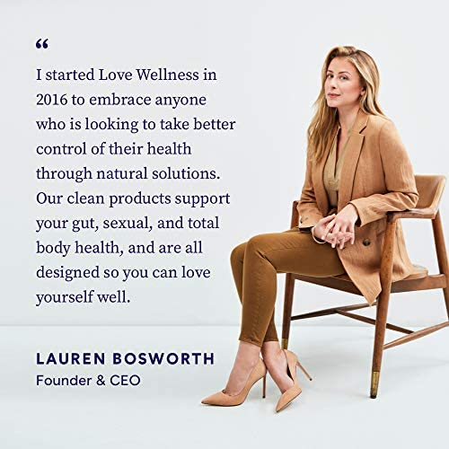 Love Wellness Bye, Bye, Bloat - Digestive Enzymes Supplement - 30 Day Supply - Bloating Relief - Gas Relief - Helps Reduce Water Retention - Helps Your Overall Digestive Health - Safe & Effective 7