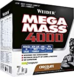 Cheap Weider Nutrition Mega Mass 4000 Chocolate 7000g