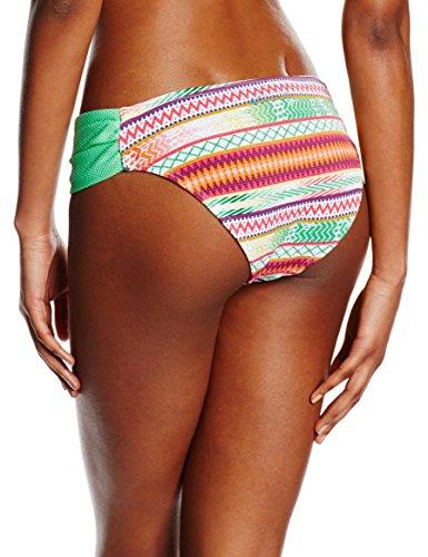 Brunotti Mujer Bikini sisot Tor AO de 125Bikini Bottom Laguna