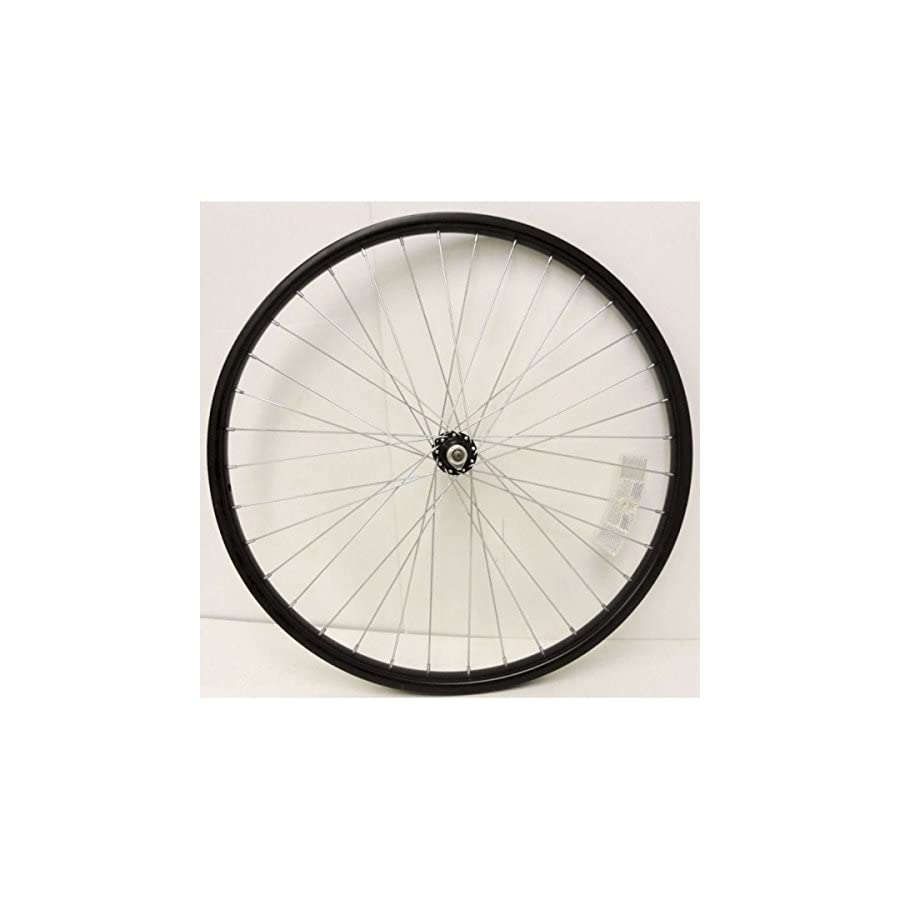 Cycle Force 24 inch Black Replacement Wheel