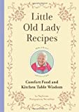 Little Old Lady Recipes, Meg Favreau, 1594745188