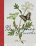 img - for Stumpwork Butterflies & Moths (Milner Craft Series) book / textbook / text book