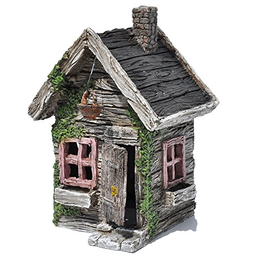 Miniature Fairy Garden Fairy Shed
