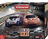 Carrera 20023628 Double Victory Digital 124 Slot