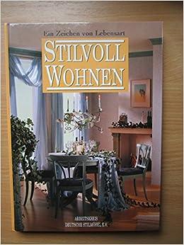 Amazon In Buy Stilvoll Wohnen Book Online At Low Prices In India